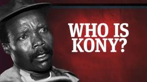Quem é Kony?